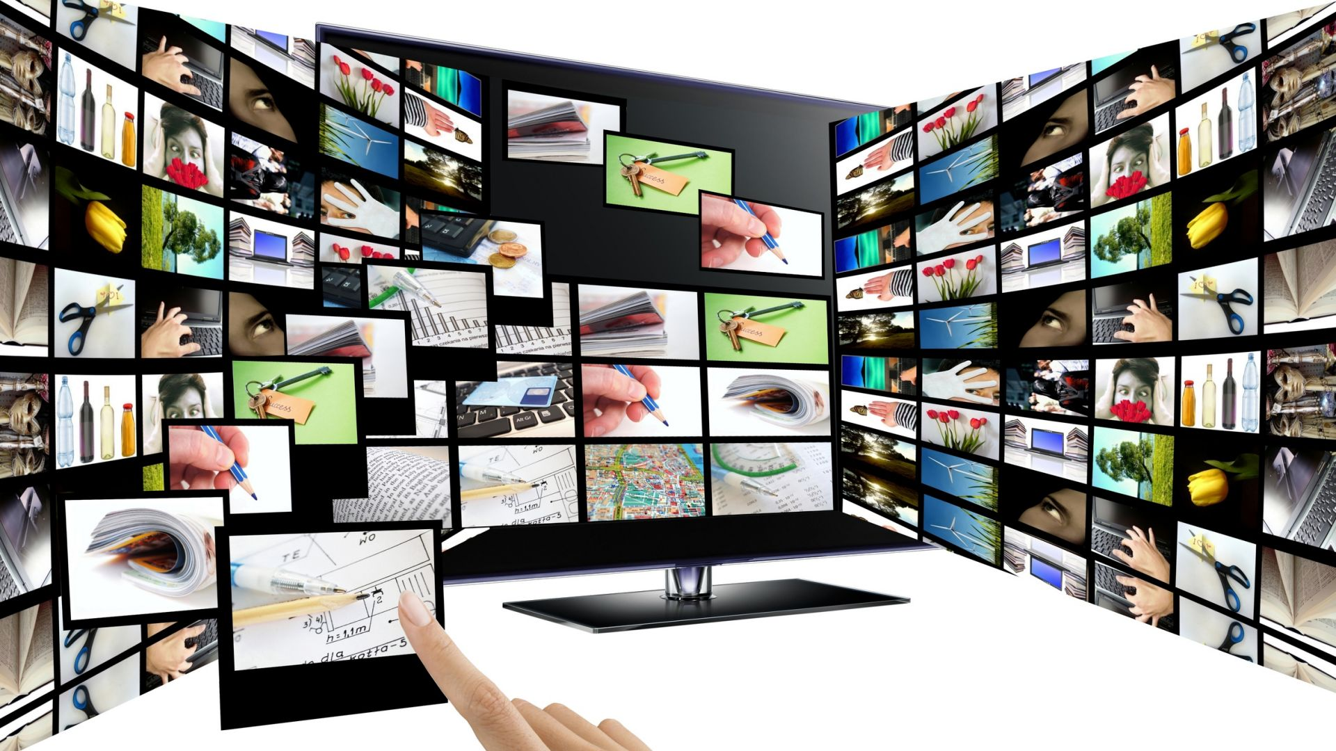 Video publicidad para inmobiliarias