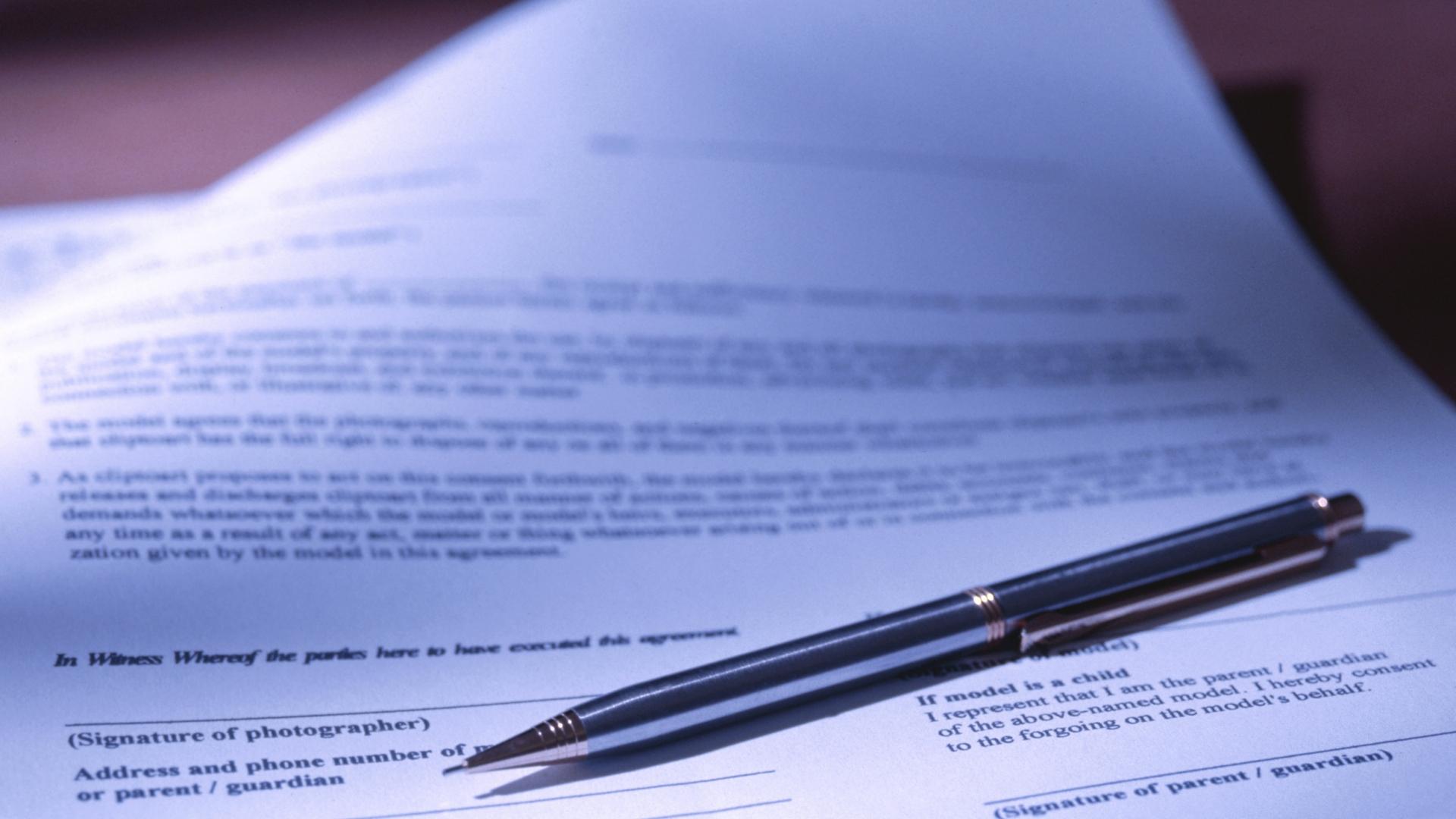 Modelos de contratos inmobiliarios