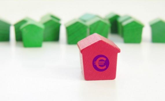 Inmobiliarias de los bancos