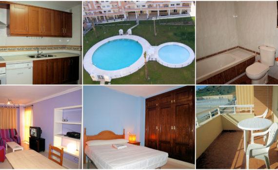 Apartamento Turistico en Teatinos