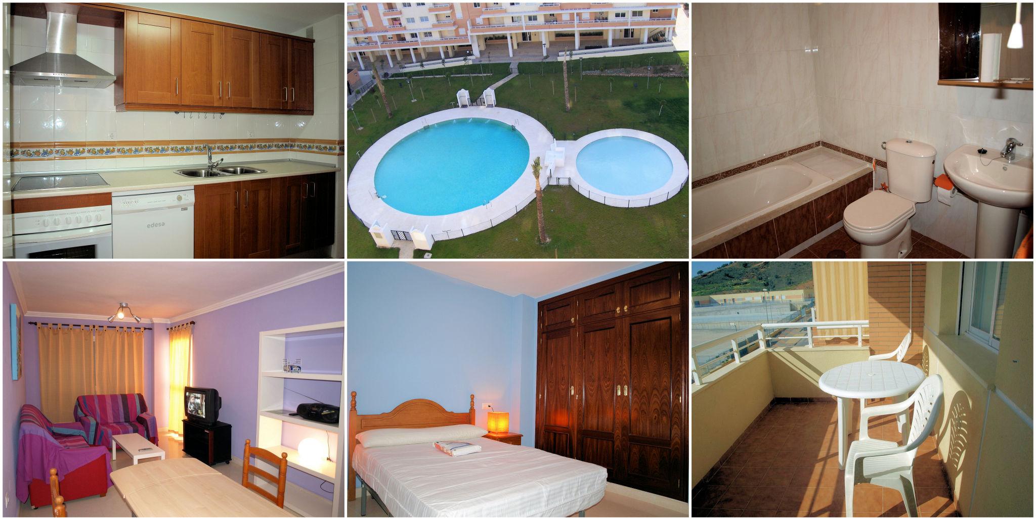 Fiscalidad de apartamentos turisticos