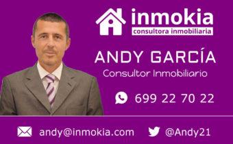 Consultor Inmobiliario Guapo