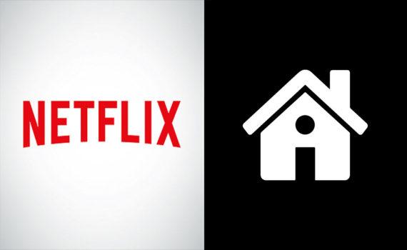 Series en Netflix para inmobiliarios